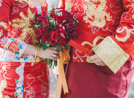 Our collection of Chinese Wedding