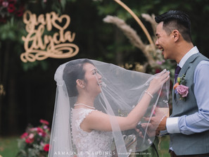ROM in Janda Baik | Celebrating Alycia & Giap