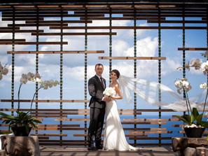 Pre-Wedding in Alila, Bali