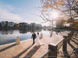 Perth Pre-Wedding | Celebrating Hwee Lin & Desmond