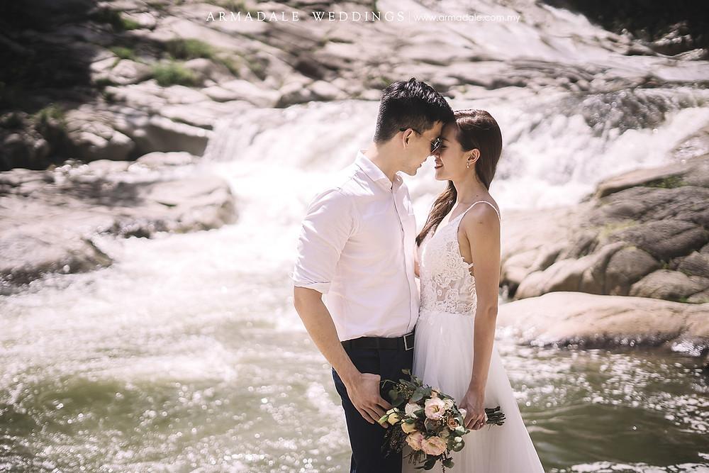 Wedding gown rental malaysia