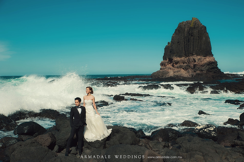 prewedding in australia