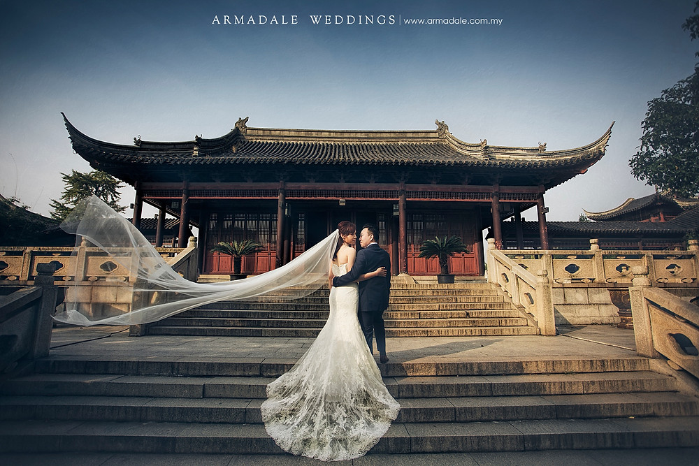 destination wedding oriental