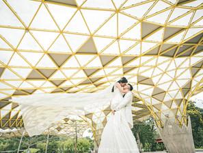KL Pre-Wedding | Celebrating Pui Yean & King Yew