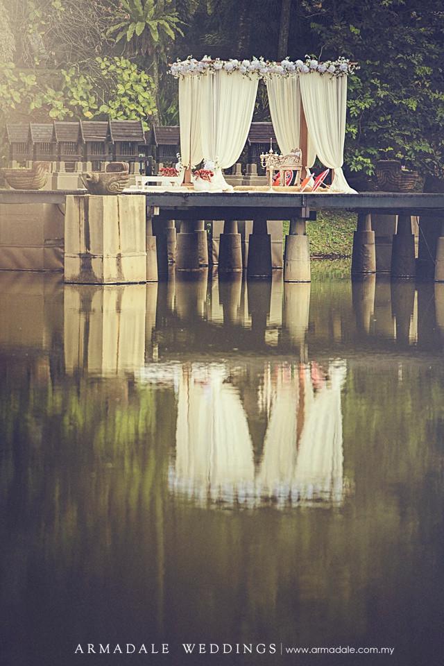 Gita bayu wedding