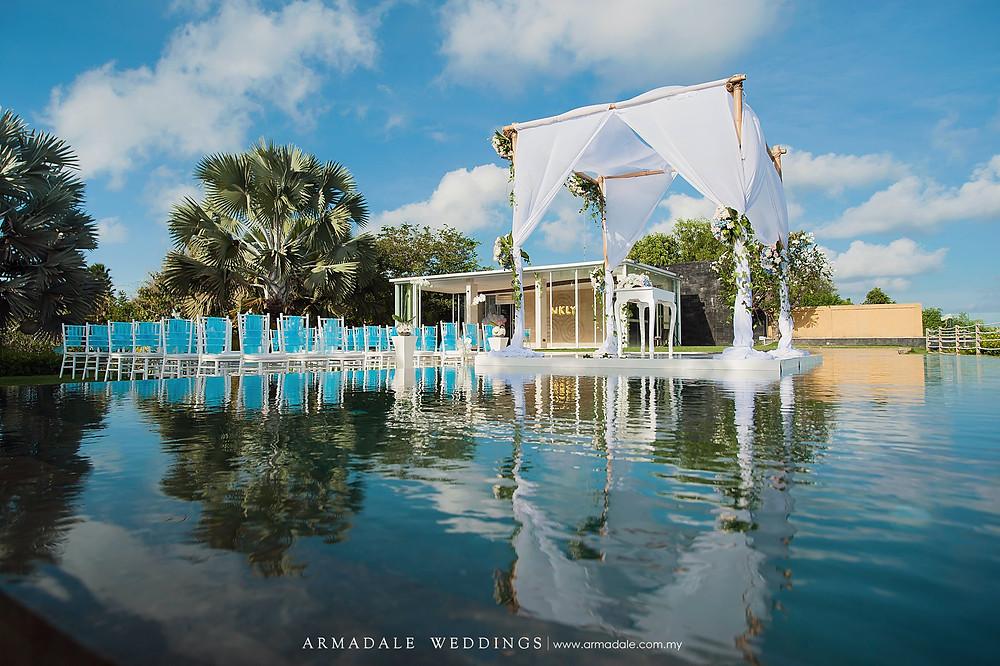 destination wedding Bali tips