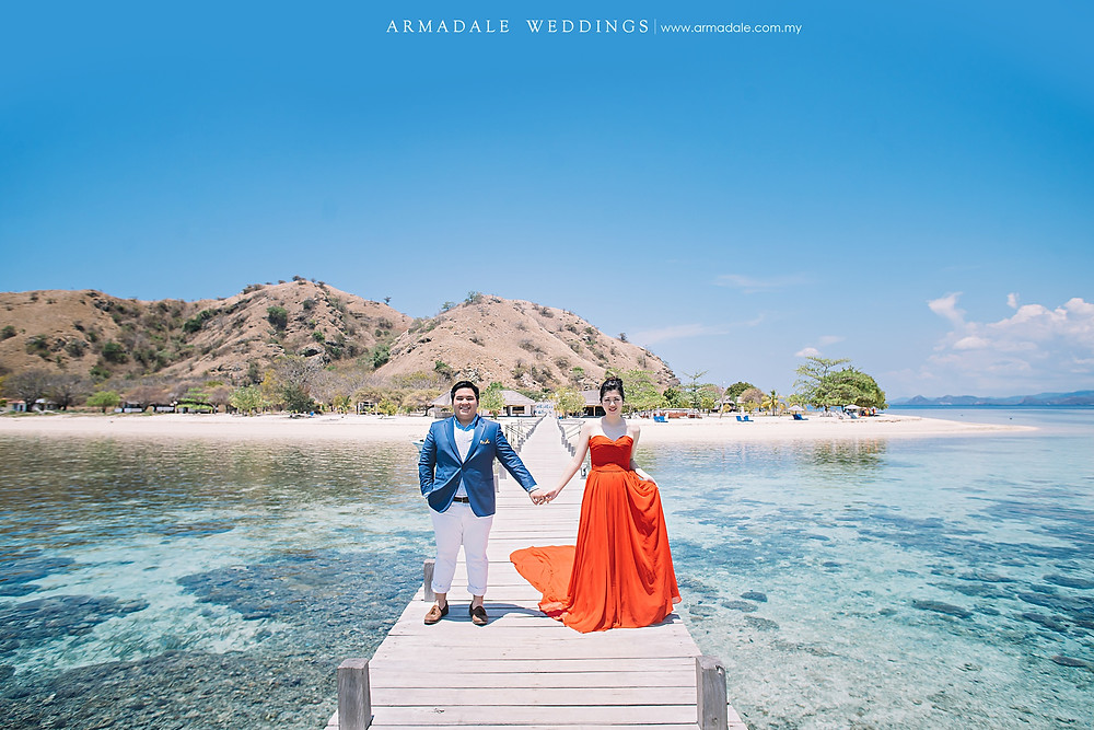destination-prewedding location