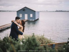 Perth Pre-Wedding | Celebrating Ming Hui & Ye Young
