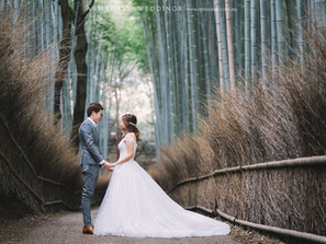 Kyoto Pre-Wedding | Celebrating Jacqueline & KC