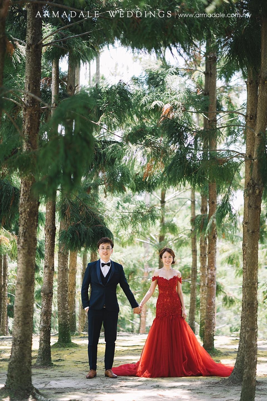kl malaysia pre-wedding