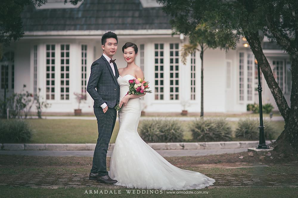 prewedding in kl