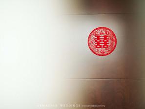 Dabbing all the way | Celebrating Wei Lee & Huey Wuen