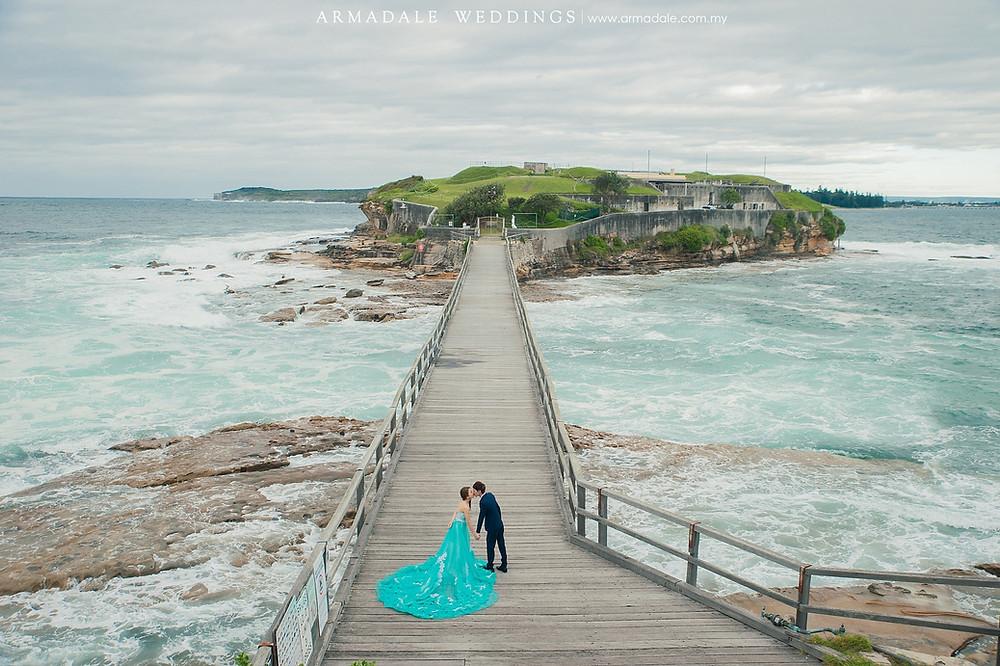 sydney prewedding australia
