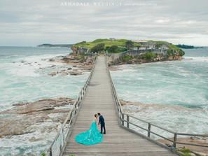 Sydney Pre-Wedding | Huie & Avis