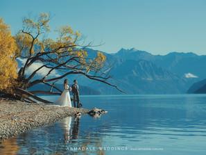 A New Zealand love journal | Siew Yann & Nicholas