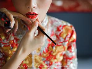 Chinese Wedding | Celebrating Celia & TJ