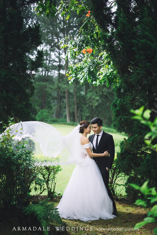 kl malaysia prewedding