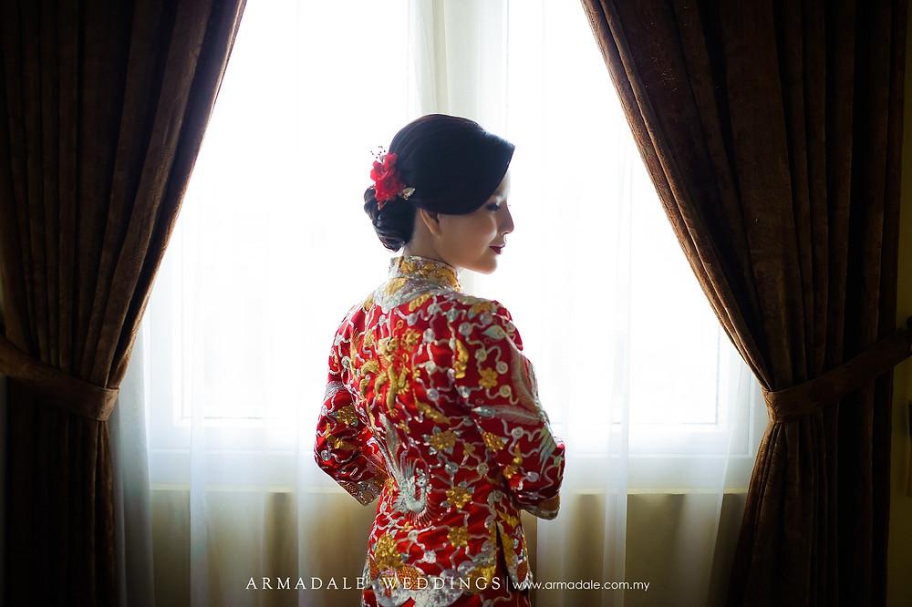 chinese wedding malaysia