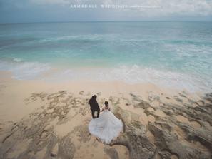 Big Love in Bali : Celebrating Cassandra and Adrian