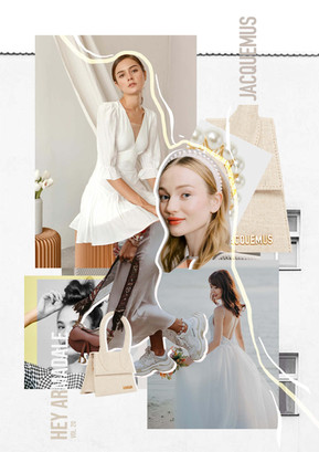 October Weekly Issue | 6 Aesthetic Styling Hacks For Bride-To-Be!