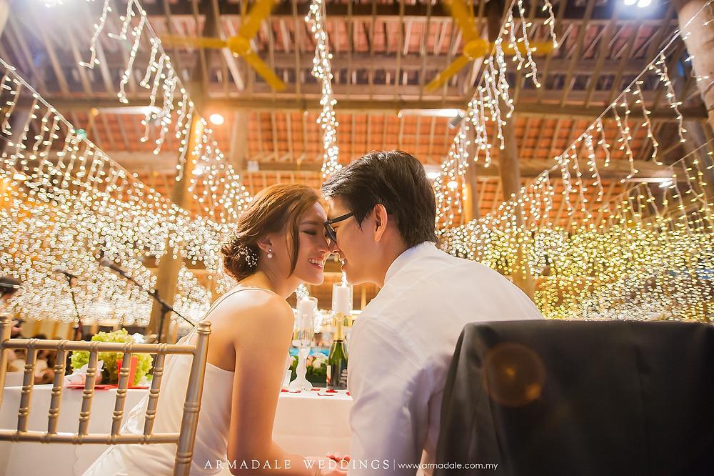 Wedding in Janda baik