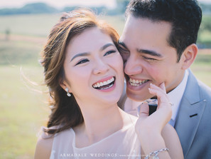 Pre-Wedding of Pagen and Timothy