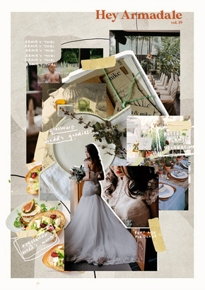 October Weekly Issue | Organise An Eco-Friendly Wedding Like A Pro