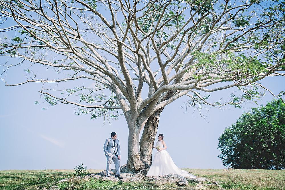 UPM pre-wedding