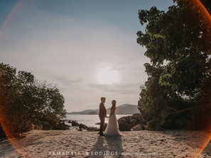 Penang Pre-Wedding | Celebrating Sue Lyn & Farn