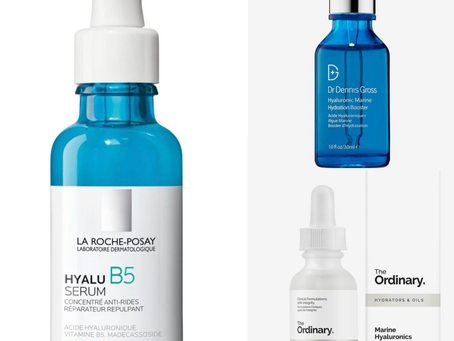 Does Hyaluronic Acid really work ?