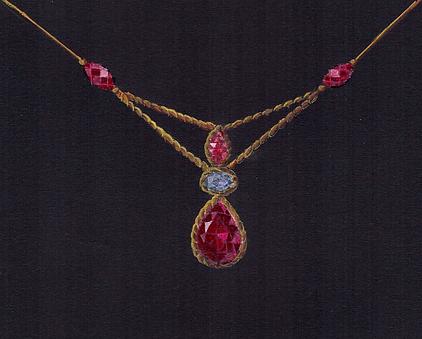 portfolio Jewelry Design