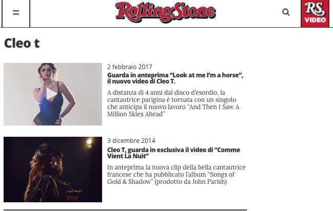 Rollingstone.it