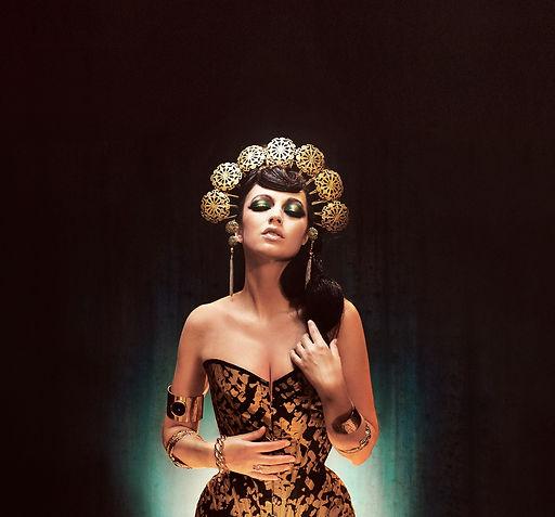 Cleo T. by Le Turk - Blackitten