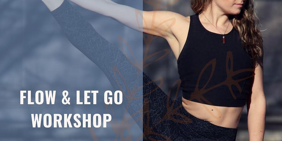 Flow & Let Go Workshop