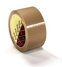 Packing Tape (per unit)