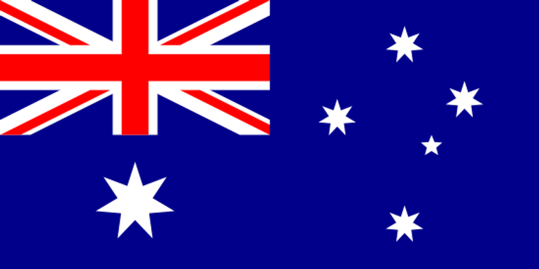 Baggage to Australia