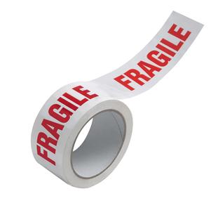 Fragile Tape (per unit)