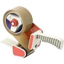 Tape Dispenser Gun (per unit)