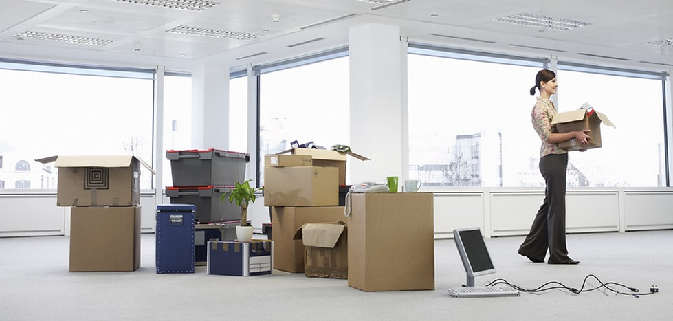 office removal service
