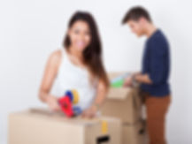 Student Removals Service