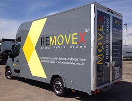 cheap London removals