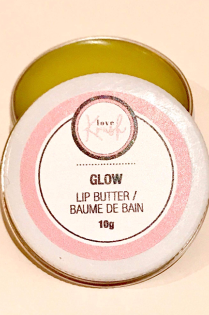 LK ELIXER LIP BUTTER