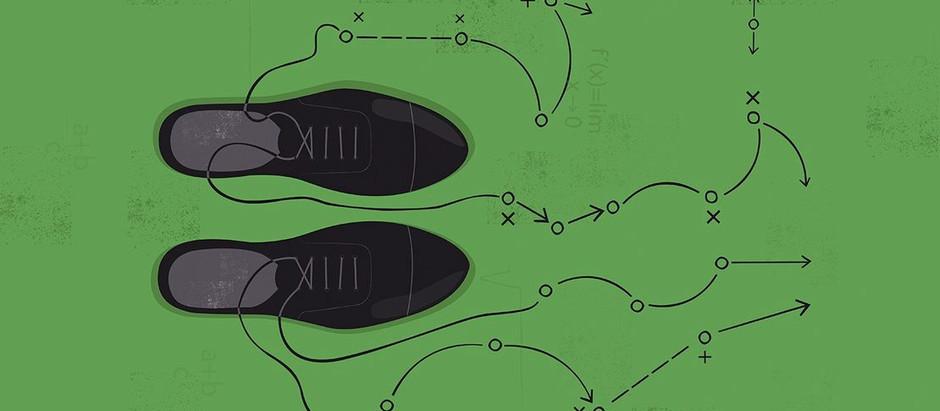 8 Βήματα για βελτίωση της βάδισης με ΣΚΠ και ΝΠ