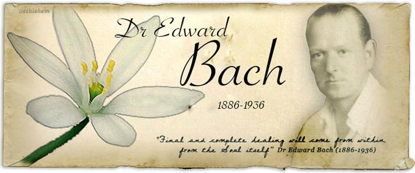 Aνθοϊάματα του Μπαχ - Bach Flower Remedies