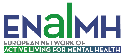 "Inter-Active living for Mental Health - ""InALMH """