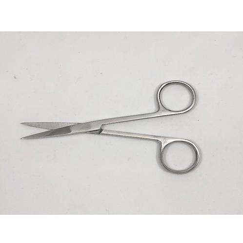 METRO Disposable Iris Scissors (Pack of 10)