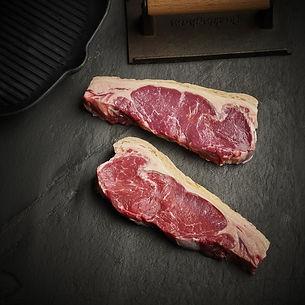 Weston Sirloin Steaks