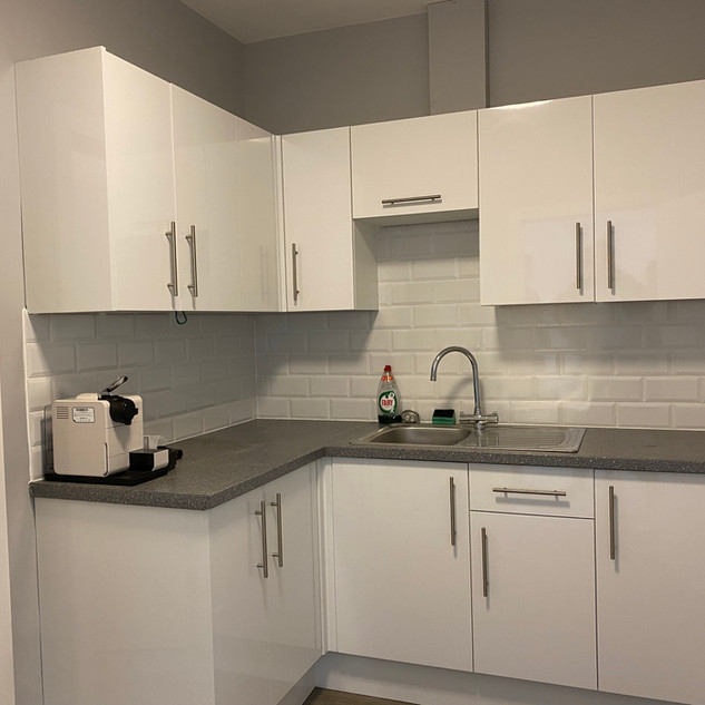 Unit 15 Kitchen