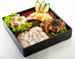 Chicken Teriyaki Bento1