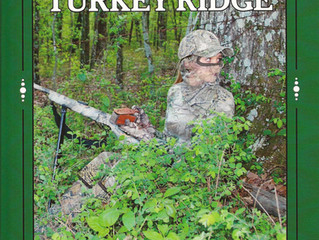 SECRETS OF TURKEY RIDGE Chapter 1